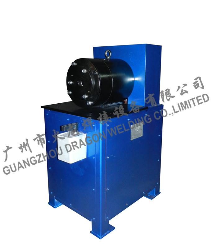 铜铝管缩口机自动缩口机 铜铝管缩口机,自动缩口机