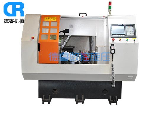 东莞数控旋压机 自动旋压机厂家就找东莞德睿机械