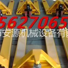 2.5吨手动液压搬运车叉车2.5吨手动液压搬运车叉车批发