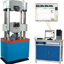 供应微机屏显式液压万能试验机、WEW-B系列、WEW-D系列型号齐全,质量保证!微机屏显式液压万能试验机、万能机批发