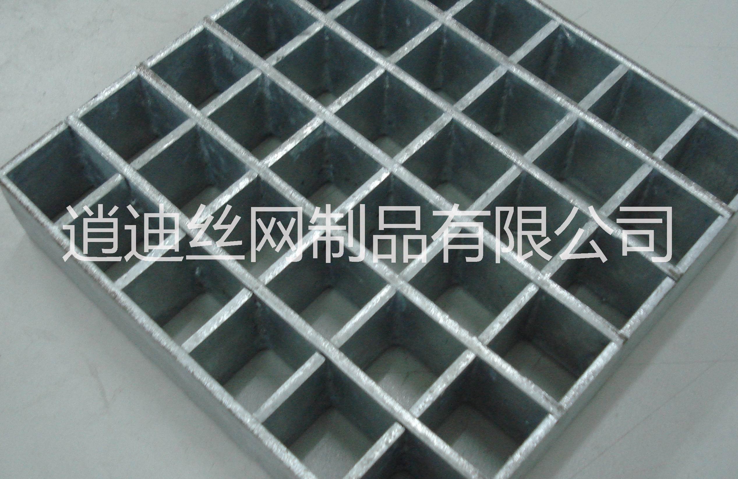 镀锌钢格板图片/镀锌钢格板样板图 (1)