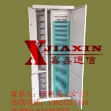 720芯插片式免跳接光纤配线柜图片
