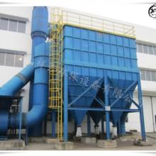 厂家专业生产脉冲布袋除尘器图片