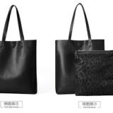 广州女式手提包设计公司,广州真皮女装包直销, 真皮女装休闲包