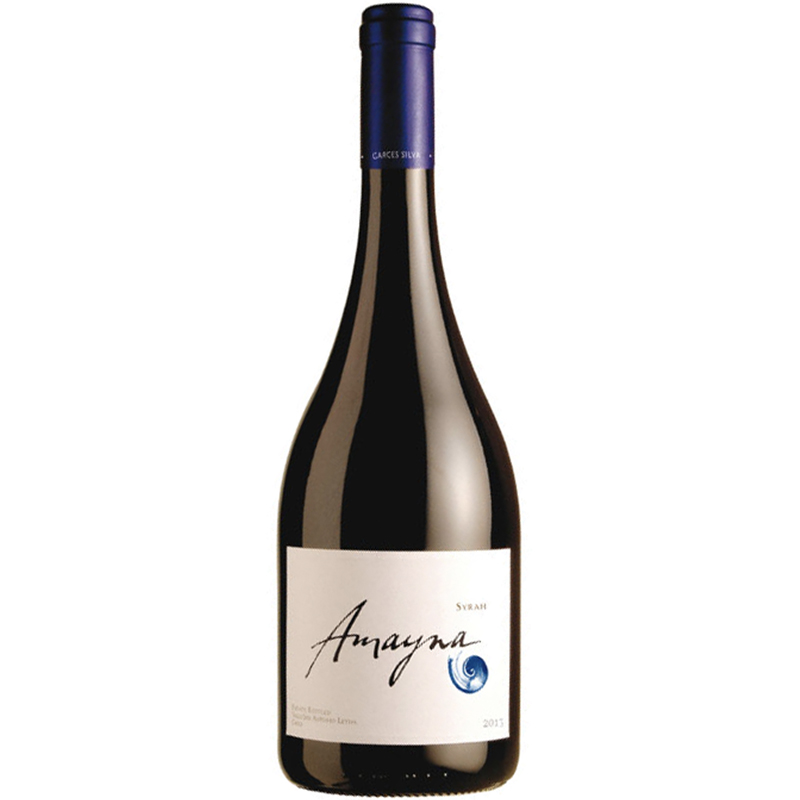 进口高端葡萄酒  智利葡萄酒蓝色幻想西拉干红 葡萄酒批发代理