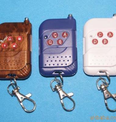 电动门遥控器图片/电动门遥控器样板图 (3)