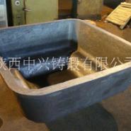 LP1200铝锭模  合金钢模具图片