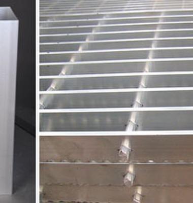 各种型号优质铝格板图片/各种型号优质铝格板样板图 (4)