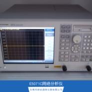 东莞E5071C网络分析仪图片