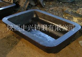 供应LP2000铝锭模中兴铸锻生产的  优质铝锭模 高质量铝锭模