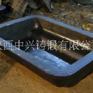 LP2000铝锭模中兴铸锻生产的图片