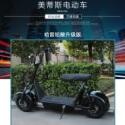 哈雷铅酸升级版 哈雷电动车批发 太子电动车现货 哈雷电动车直销价格
