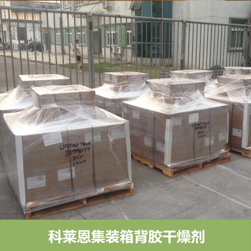 科莱恩CLARIANT单包125克货柜干燥剂多种规格可选量大价优