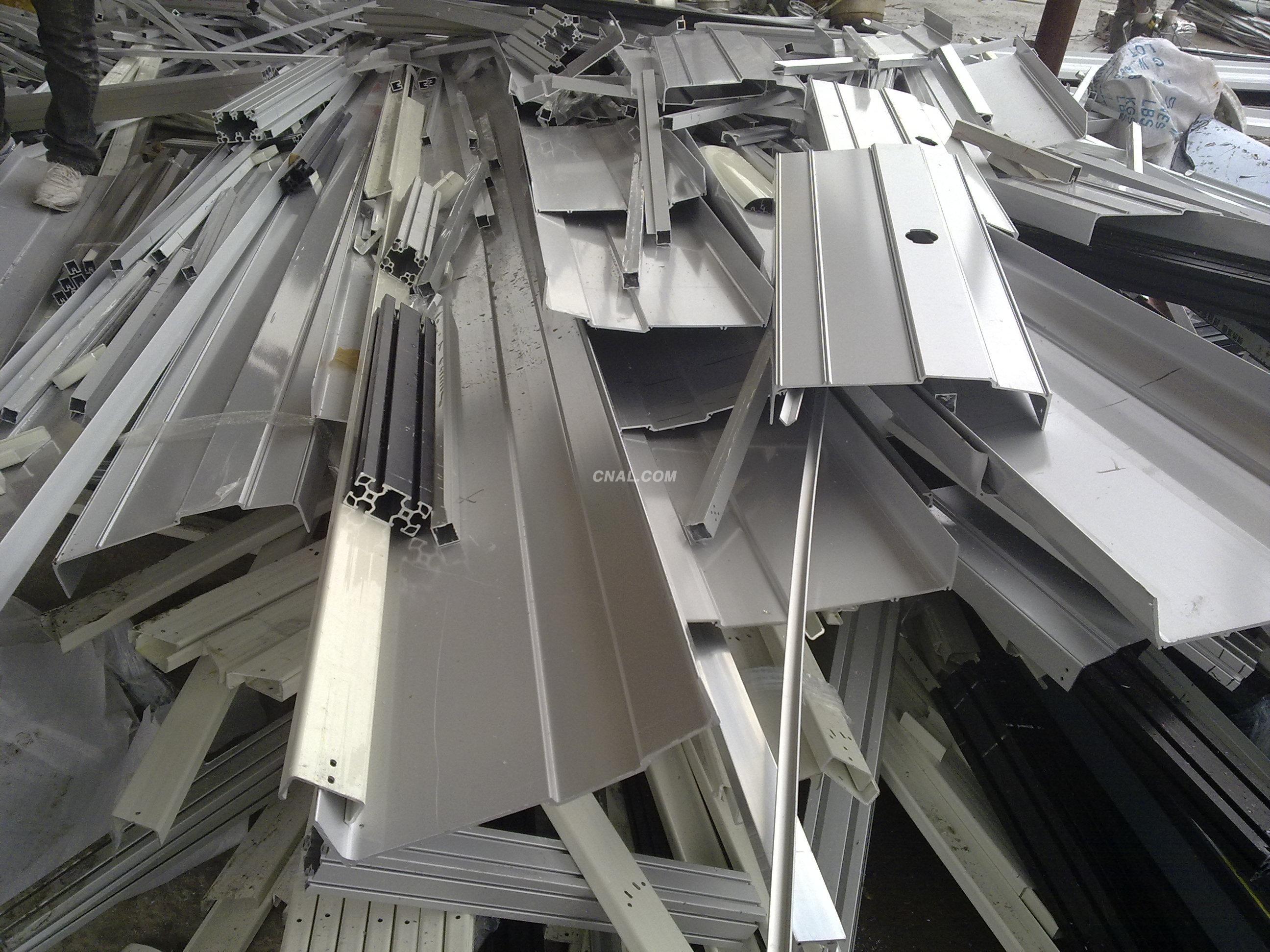 东莞废铝回收东莞回收铝东莞铝线回收东莞回收铝渣