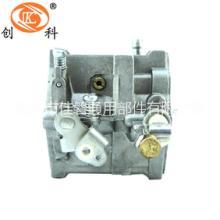 P26C创科牌化油器雅马哈款182/6600/6700风门带扭簧没电磁阀图片