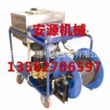 500A型高压水管道清洗机直销 管道疏通机