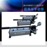 进口超高压手动泵 超高压手动泵配件 进口超高压手动泵价格