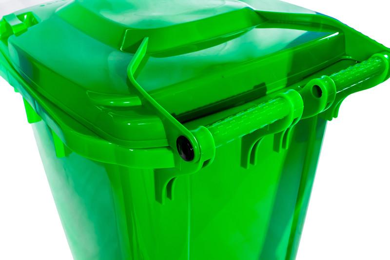 重庆赛普,塑料垃圾桶240l图片|重庆赛普