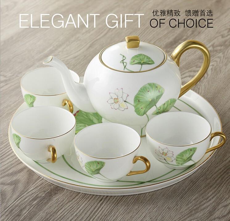 福建欧式陶瓷茶具销售