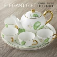 福建欧式陶瓷茶具厂家直销 福建欧式陶瓷茶具哪家好 欧式陶瓷茶具图片