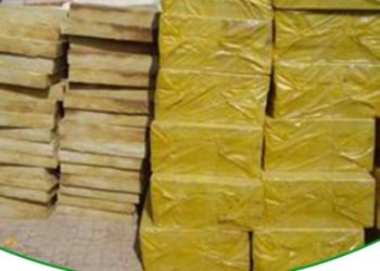 岩棉板产品图片
