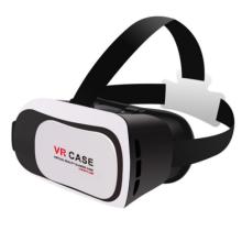 乐富购VRCASE虚拟现实3D立体眼镜头戴式批发