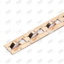 供应用于电磁干扰射频干扰屏蔽的电磁屏蔽材料MDS-00010供应北京屏蔽簧片批发