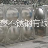 不锈钢水箱 不锈钢水箱2 不锈钢保温水箱