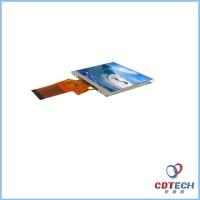 tft液晶屏 工控彩屏 液晶模块模组  3.5寸LCD液晶显示屏