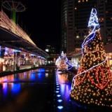 北京圣诞树厂家 节日造型灯制作 LED造型灯 北京圣诞树