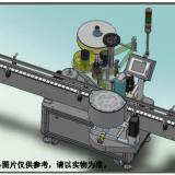 HUISUNG慧芯品牌 HS-T04慧芯品牌转盘式圆瓶自动贴标机