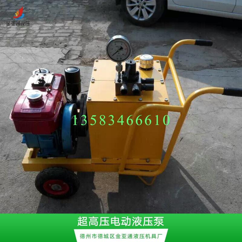 超高压电动液压泵 专业生产超高压电动液压泵 双向超高压电动泵