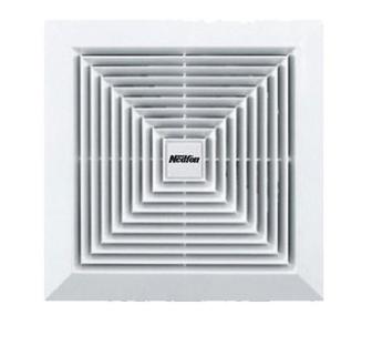 天花板式换气扇图片/天花板式换气扇样板图 (2)