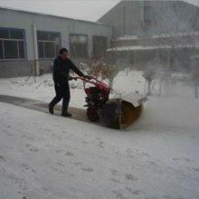 乌鲁木齐小型除雪机