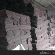 乌鲁木齐黑棉毡厂家大量现货出售图片