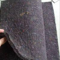 新疆木齐市黑棉毡厂家最低价 杂色棉毡直销 新疆木齐市黑棉毡厂家低价