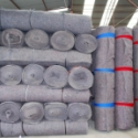 供应新疆和区域杂色棉毡、黑棉毡图片