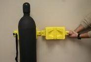 安徽杰苏瑞供应气瓶固定板图片