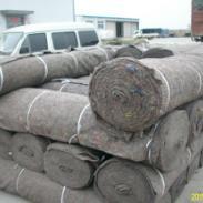 乌鲁木齐杂色棉毡厂家大量现货图片