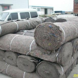 乌鲁木齐杂色棉毡厂家低价图片