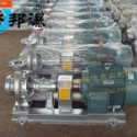 LQRY型导热油泵图片