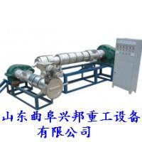 塑料再生颗粒机设备_环保塑料机械