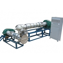 供应节能环保塑料颗粒机 塑料机械设备