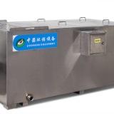 上海PW-C-1油水分离器设备、上海油水分离器厂家、安装油水分离