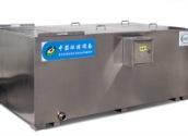 上海中器环保设备油水分离器批发-上海餐饮专用油水分离器、厂家直销