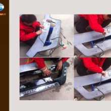 汽车多功能塑料修复焊机