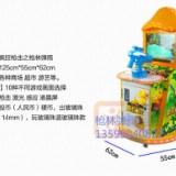 郑州游乐园弹珠机摇摇车游乐玩具