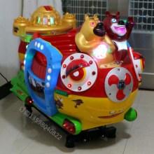 武威金昌儿童摇摇车,儿童游乐园游乐设备生产销售