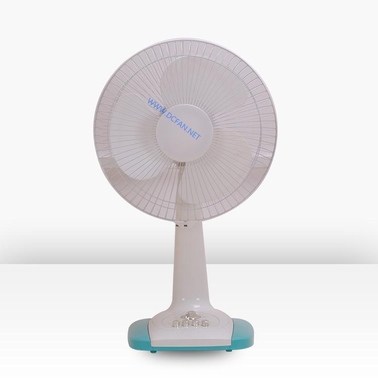 顺德强风16寸台式电风扇 充电型电风扇 直流电机 环保节能 顺16寸台式电风扇 充电型电风扇 16寸台式 充电型电风扇