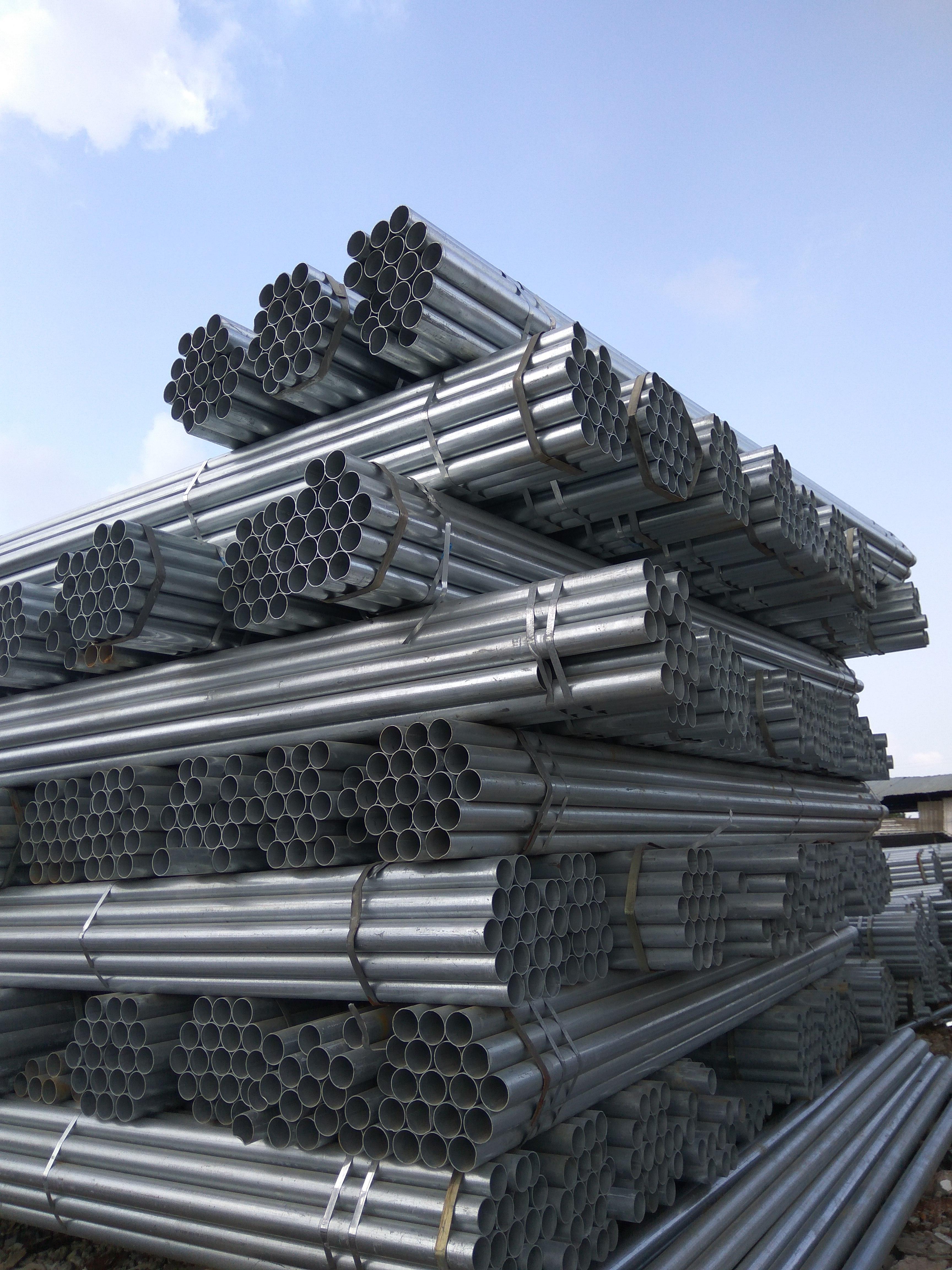 海南镀锌钢管价格  海南镀锌钢管批发  海南镀锌钢管厂家 海南镀锌钢管哪里卖便宜